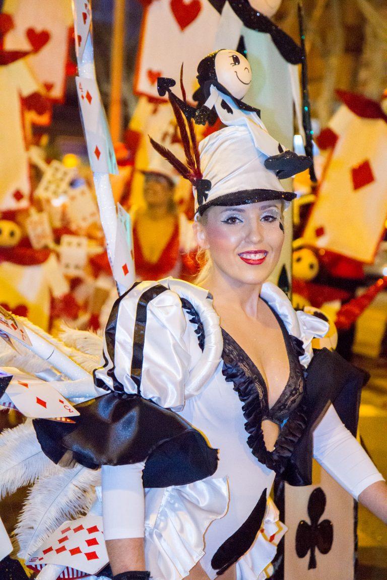 Los Mickeys 2018 – Santa Ana (Cartagena)