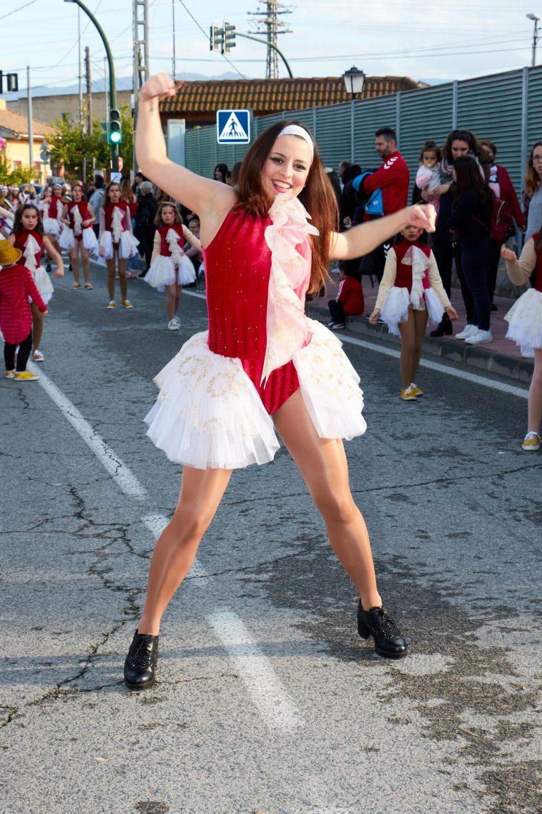 Danzas Carmen 2018 (Alcantarilla)