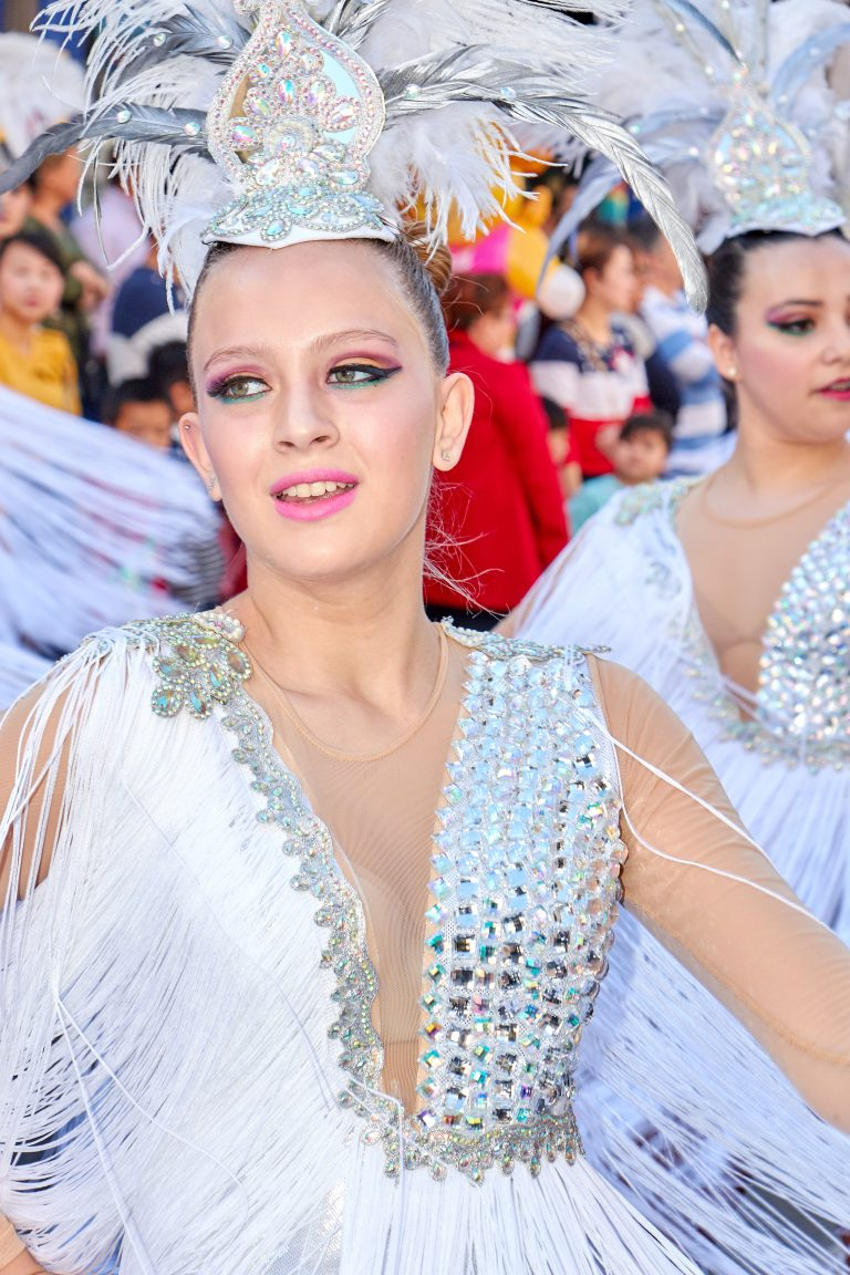 Lee más sobre el artículo Carmen Romero 2019 (Murcia)