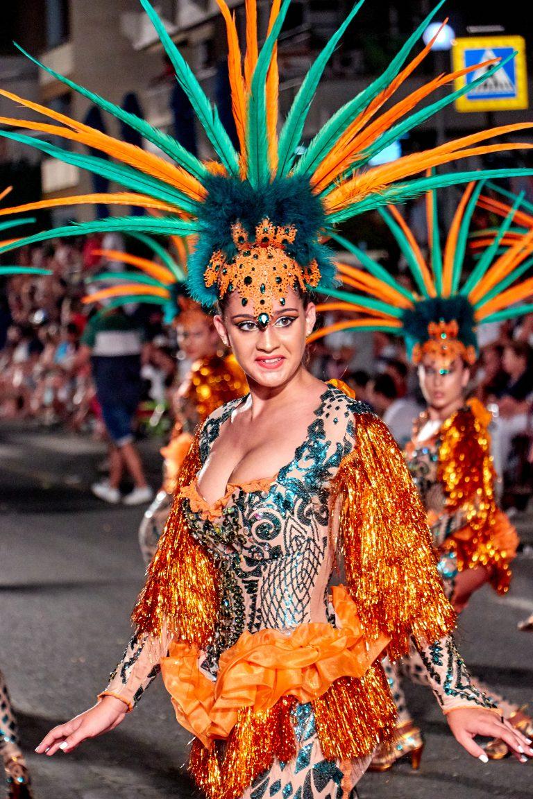 Diversity Dance 2019 (Aguilas)