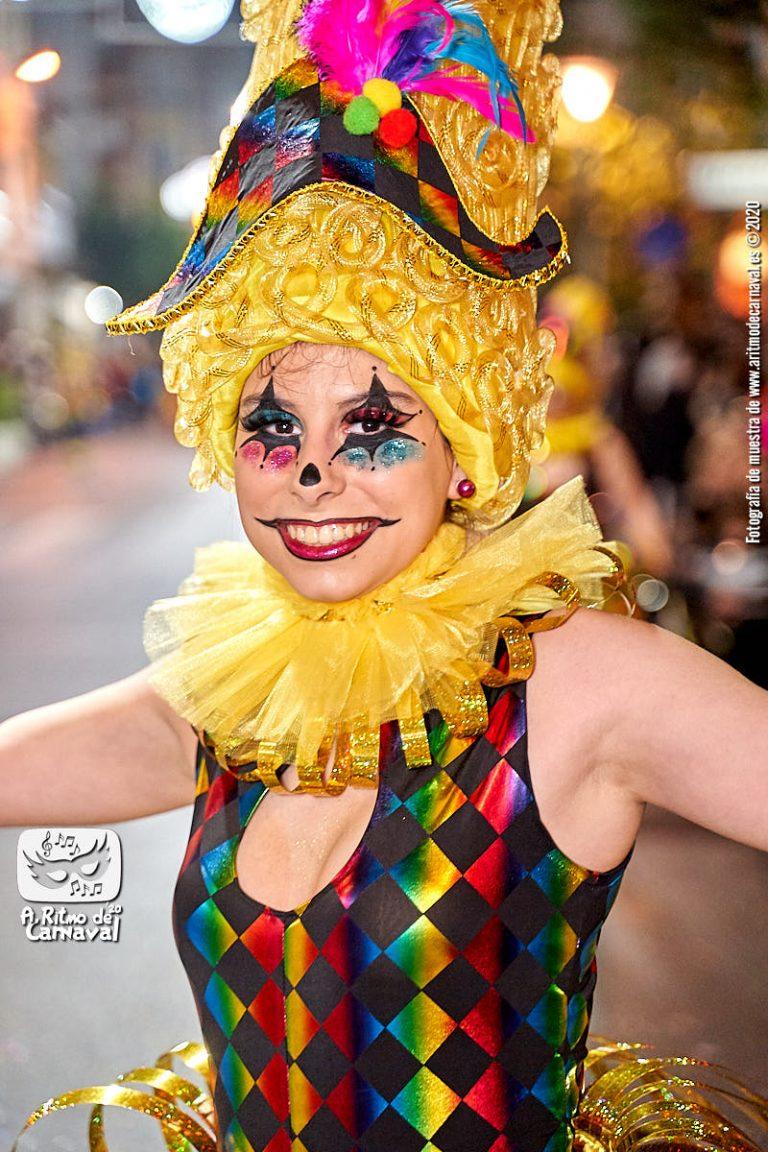 Multicolor 2020 (Torrevieja)