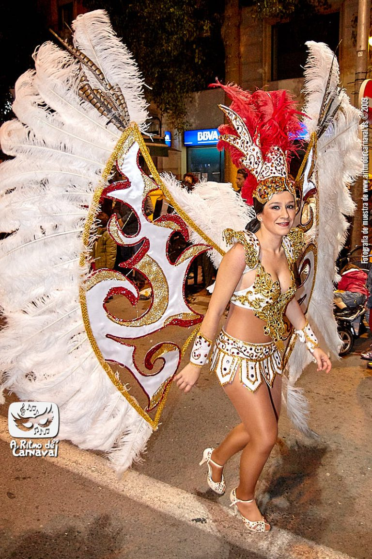 Las Favoritas 2009 (Beniaján)