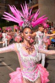 Carnaval de Verano de Águilas 2019