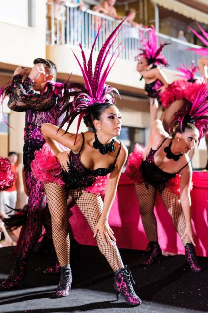 Diversity Dance 2018 (Verano)