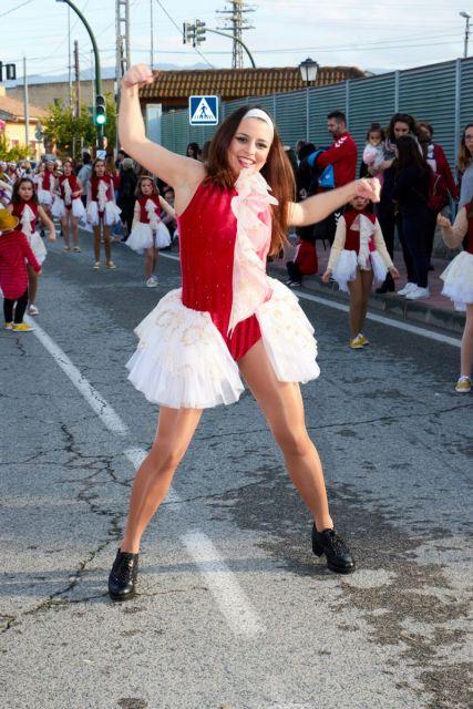 Danzas Carmen 2018