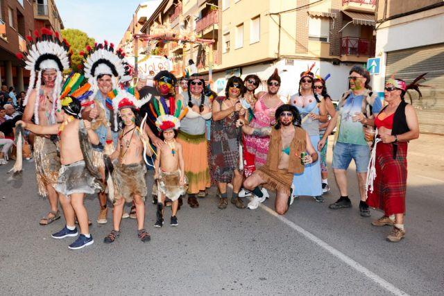 Carnaval de Medio Año de Cabezo de Torres 2018