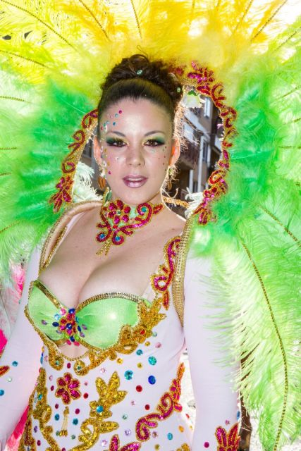 Carnaval de Cabezo de Torres 2018 (Martes)