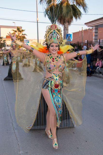 Carnaval de Torre Pacheco 2018