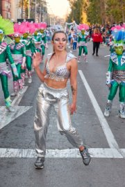 Mar Dance 2019 (en Cartagena)