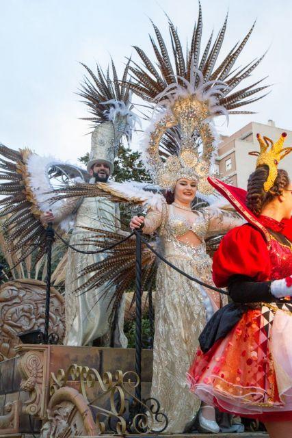 Carnaval de Cartagena 2018