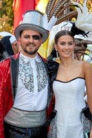 Carnaval de Cartagena 2019
