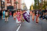 Titánide Infantil 2019 (en Cartagena)