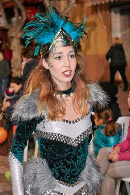 Show Dance 2018 (Puente Tocinos)